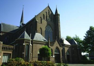Heilige Hart van Jezus Kerk