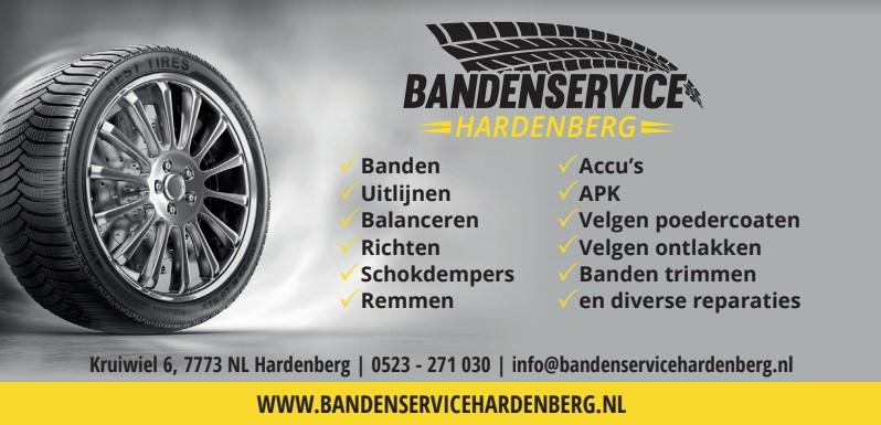 Bandenservice Hardenberg Regiogids Nl