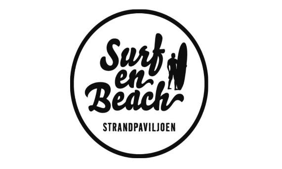 Strandpaviljoen Surf en Beach