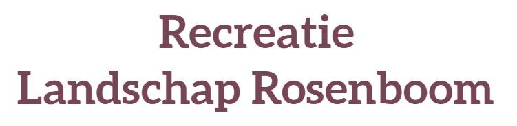 Recreatie Landschap Rosenboom