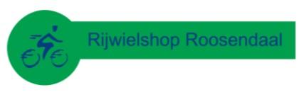 Rijwielshop Roosendaal