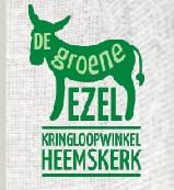 Kringloopwinkel De Groene Ezel
