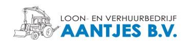 Loon- en verhuurbedrijf Aantjes B.V.