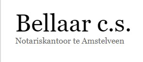 Notariskantoor Bellaar c.s.