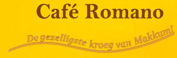 Bar Café Romano