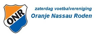 VV Oranje Nassau Roden ONR