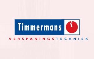 Timmermans Verspaningstechniek BV