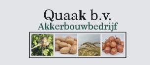 Akkerbouwbedrijf Quaak B.V.
