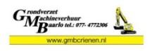 Grondverzet- en Machineverhuur GMB BV