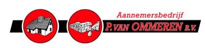 P. van Ommeren Aannemingsbedrijf B.V.