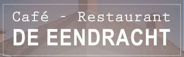 Café Restaurant de Eendracht