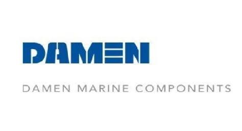 Damen Marine Components