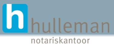 Notariskantoor Hulleman