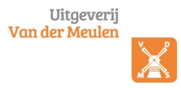 Uitgeverij van der Meulen B.V.