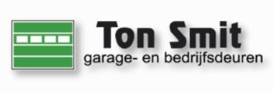 Ton Smit Garage- en Bedrijfsdeuren
