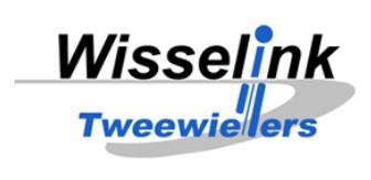 Tweewielers Wisselink