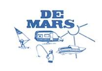 Camping en Jachthaven de Mars