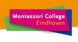 Montessori College Eindhoven