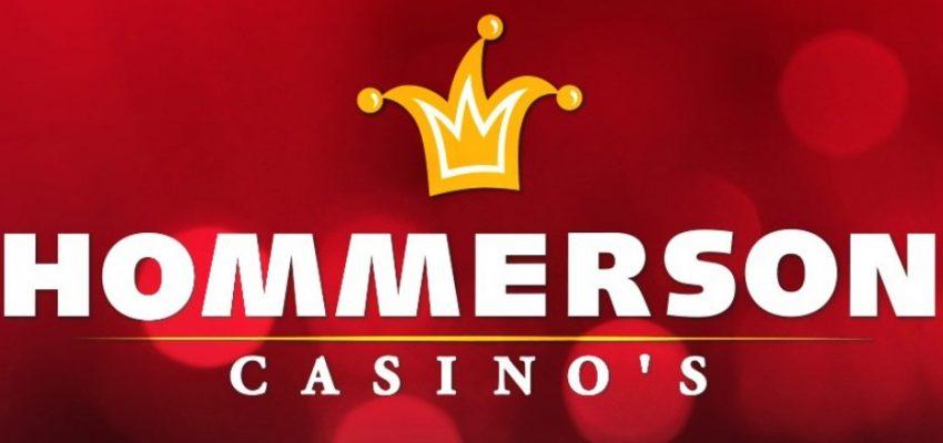 Hommerson Casino's Scheveningen Palace Promenade