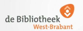 De Bibliotheek West-Brabant