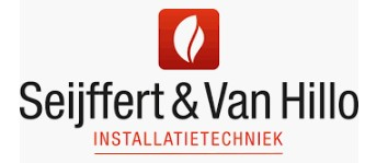 Seijffert & Van Hillo Installatietechniek